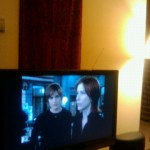 Watching some Law & Order SVU