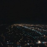 Landing at Palm Beach International Airport