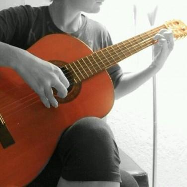 Kyle Dugan Tarraguna Nylon Stringed Guitar