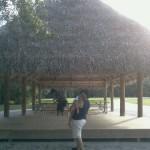 Hiking with Abuelita