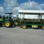 Bender Farm Hay Ride