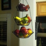 Love My New Hanging Fruit Basket