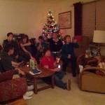 Christmas Eve Stop 2